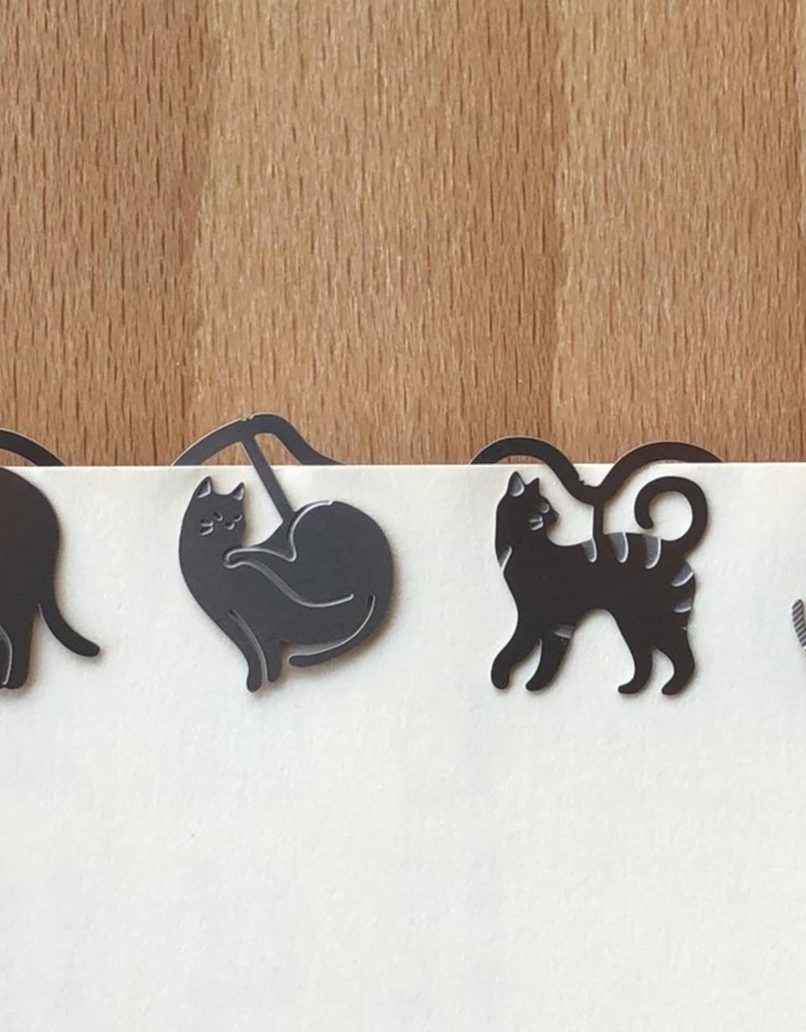 Midori Midori -  E-clips cats