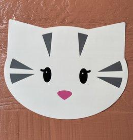 Trixie Trixie mimi cat placemat
