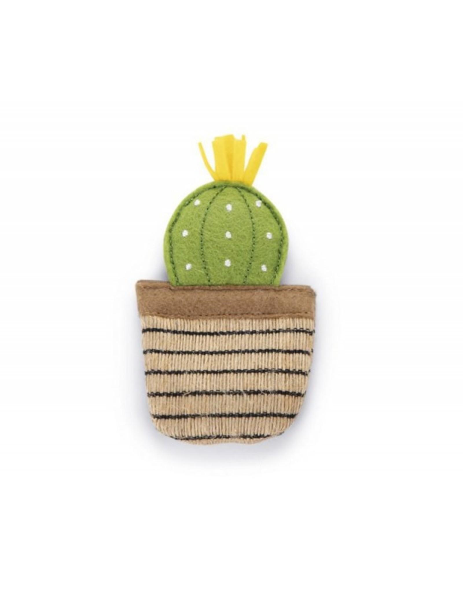 Beeztees Beeztees - Catnip Cactus Oria