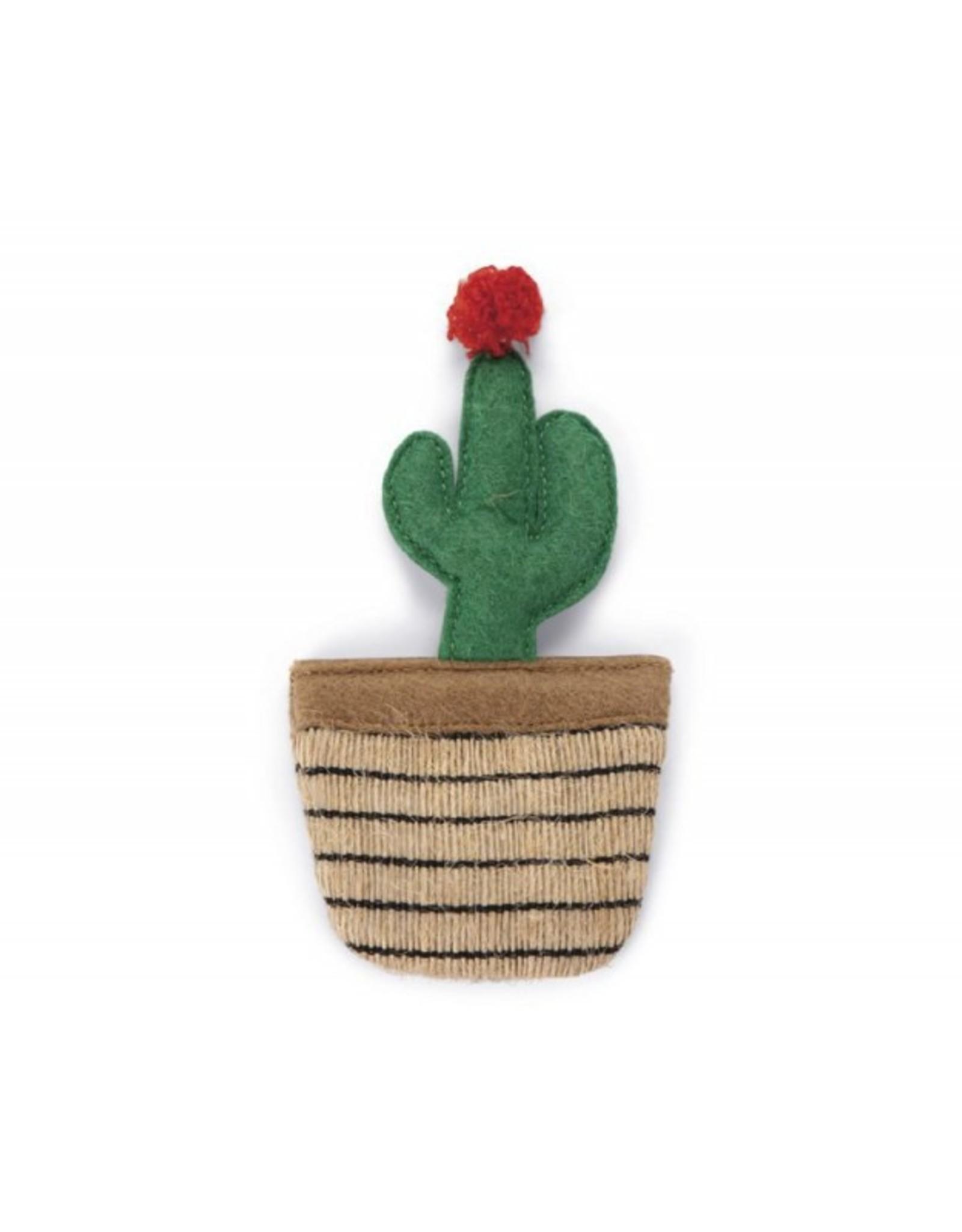 Beeztees Beeztees Catnip Cactus Ota -speeltje