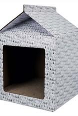 Trixie Trixie - Krabhuis van karton