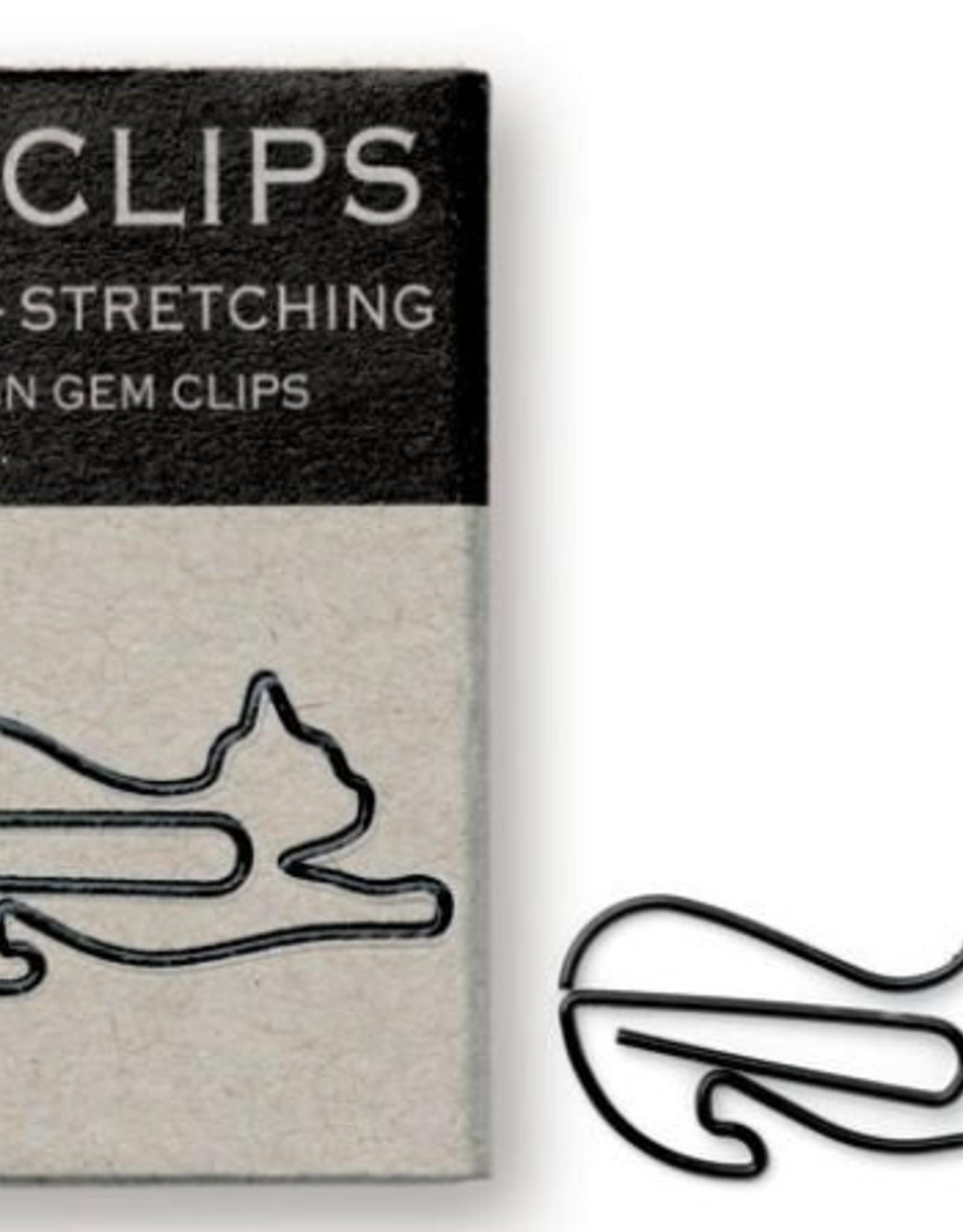 Midori Midori D-Clips Mini Cat - Stretching