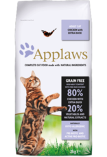 Applaws - adult cat 2kg