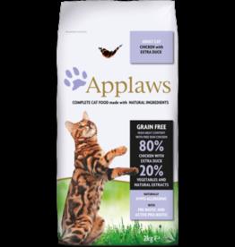 Applaws -  Chicken & Duck 2 kg