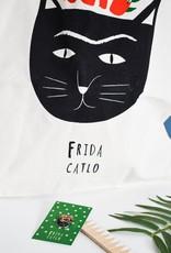 Niaski Niaski - Frida Catlo Tote