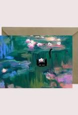 Niaski Niaski - Claws Monet Kaart