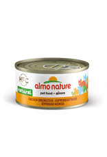 Almo Nature Almo Nature HFC Natvoer - Natural - Kippenboutvlees