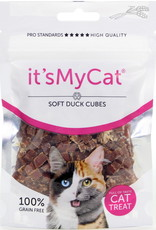 It's My Cat It's my cat - Soft duck cubes