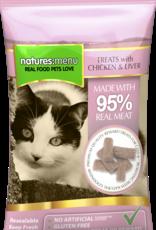 nature menu Natures menu - Chicken & Liver treats