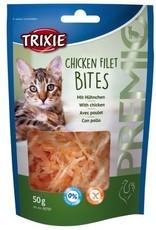 Trixie Trixie - chicken filet bites