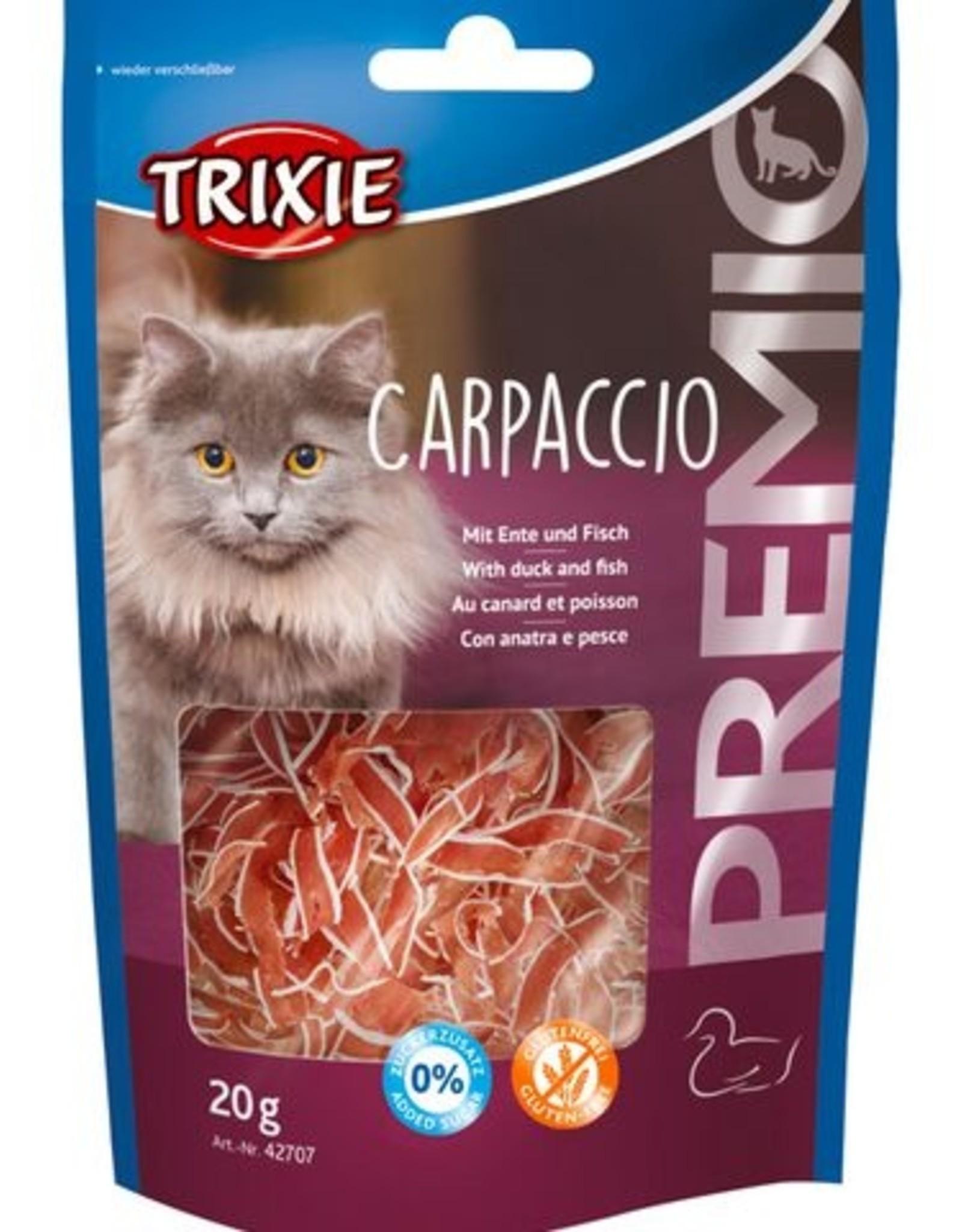 Trixie Trixie - Carpaccio