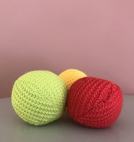 Trixie Trixie - Crochet Balls