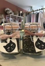 Kopjes Wild Whiskers -pot catnip -klein