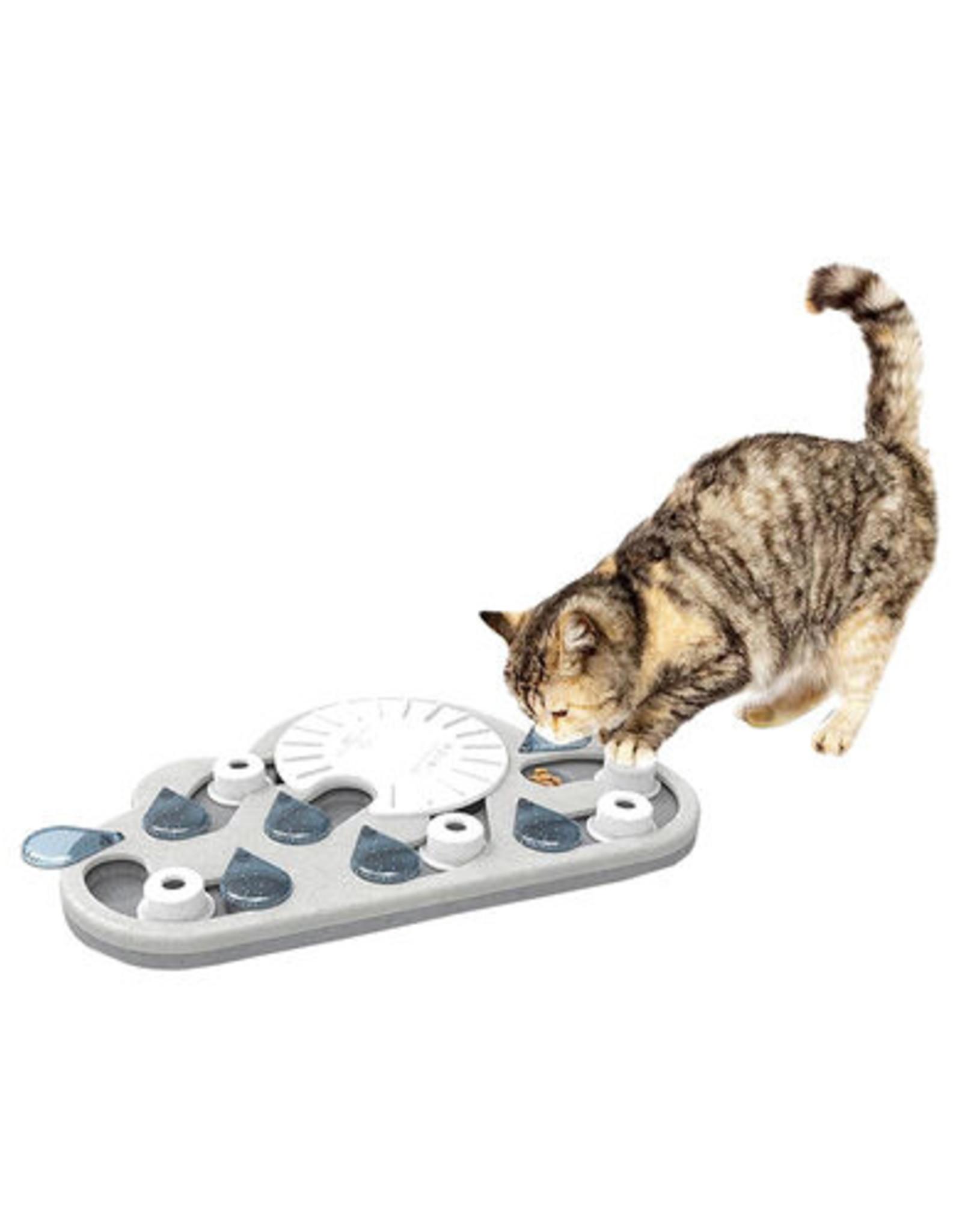 Petstages Cat Puzzle - Rainy Day