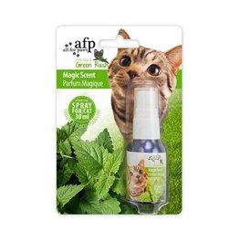 AFP AFP -Magic Scent-  Catnip spray -Green Rush