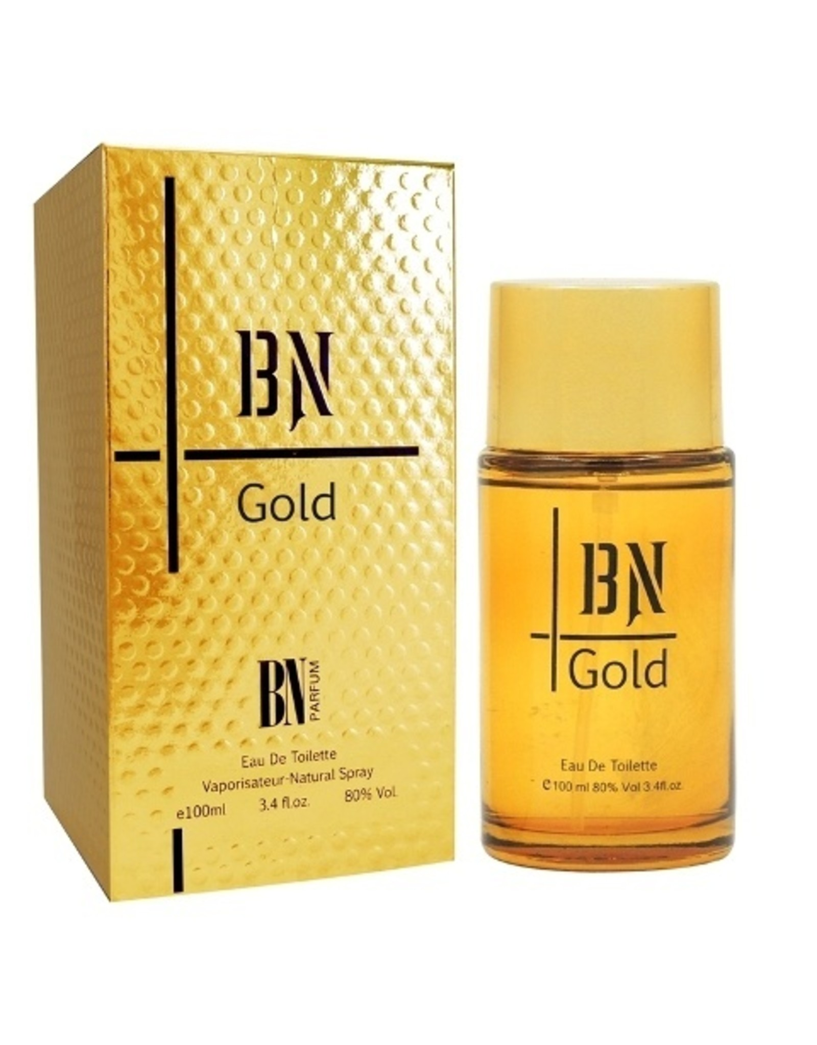 Blue Dreams BN Gold EDT 100 ml