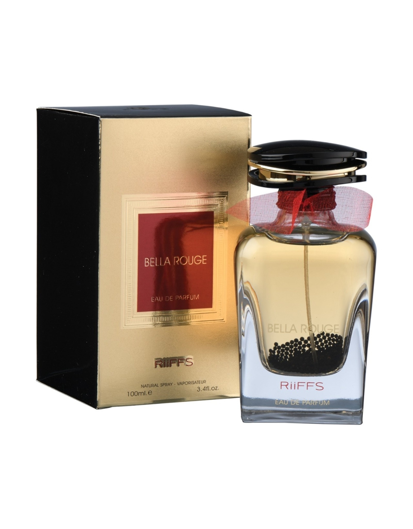 RIFFS Bella Rouge EDP 100 ml