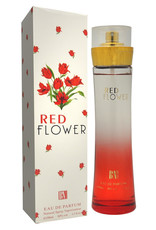 Blue Dreams Red flower EDP 100 ml