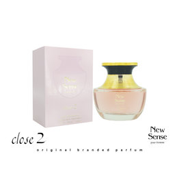 Close 2 parfums New sense