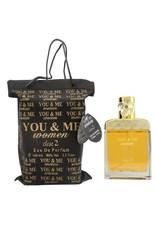 Close 2 parfums You & Me EDP 100 ml