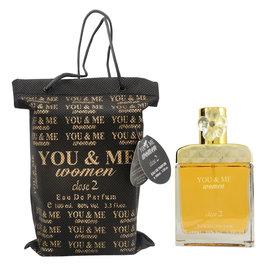 Close 2 parfums You & Me