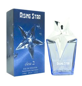 Close 2 parfums Rising star