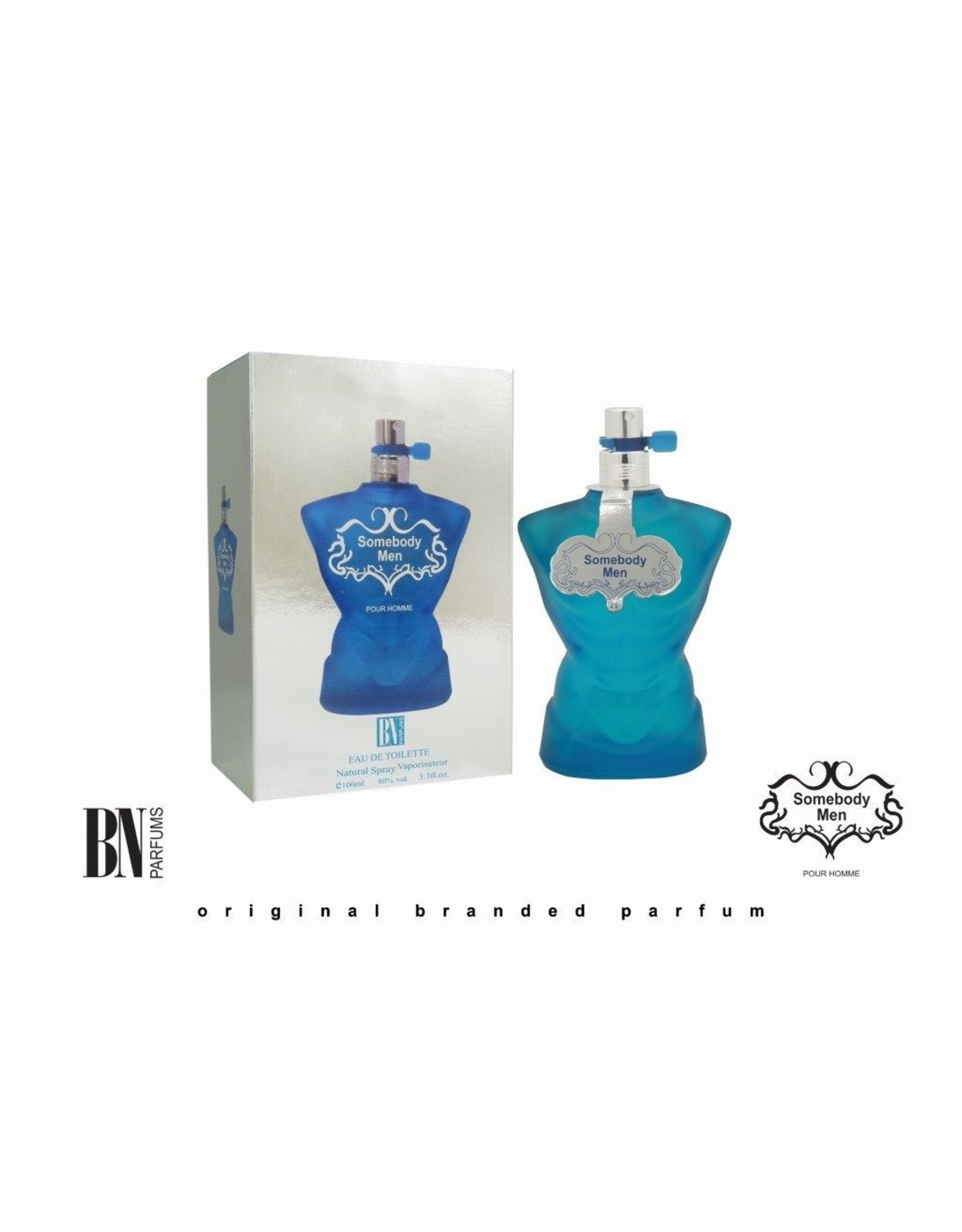 Blue Dreams Somebody EDT 100 ml