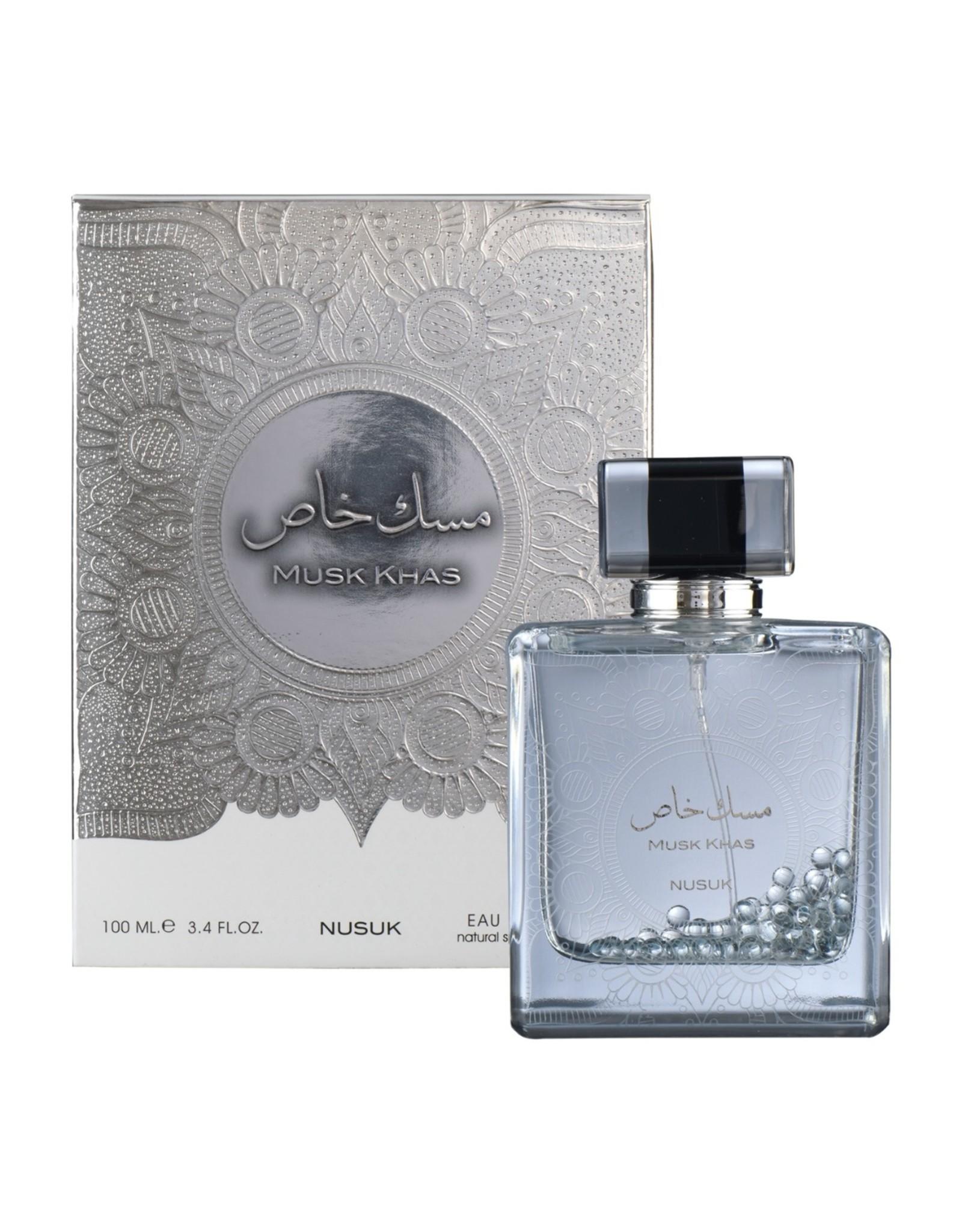 Niche Parfums Musk Khas EDP 100 ml