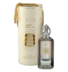 Niche Parfums Private musk