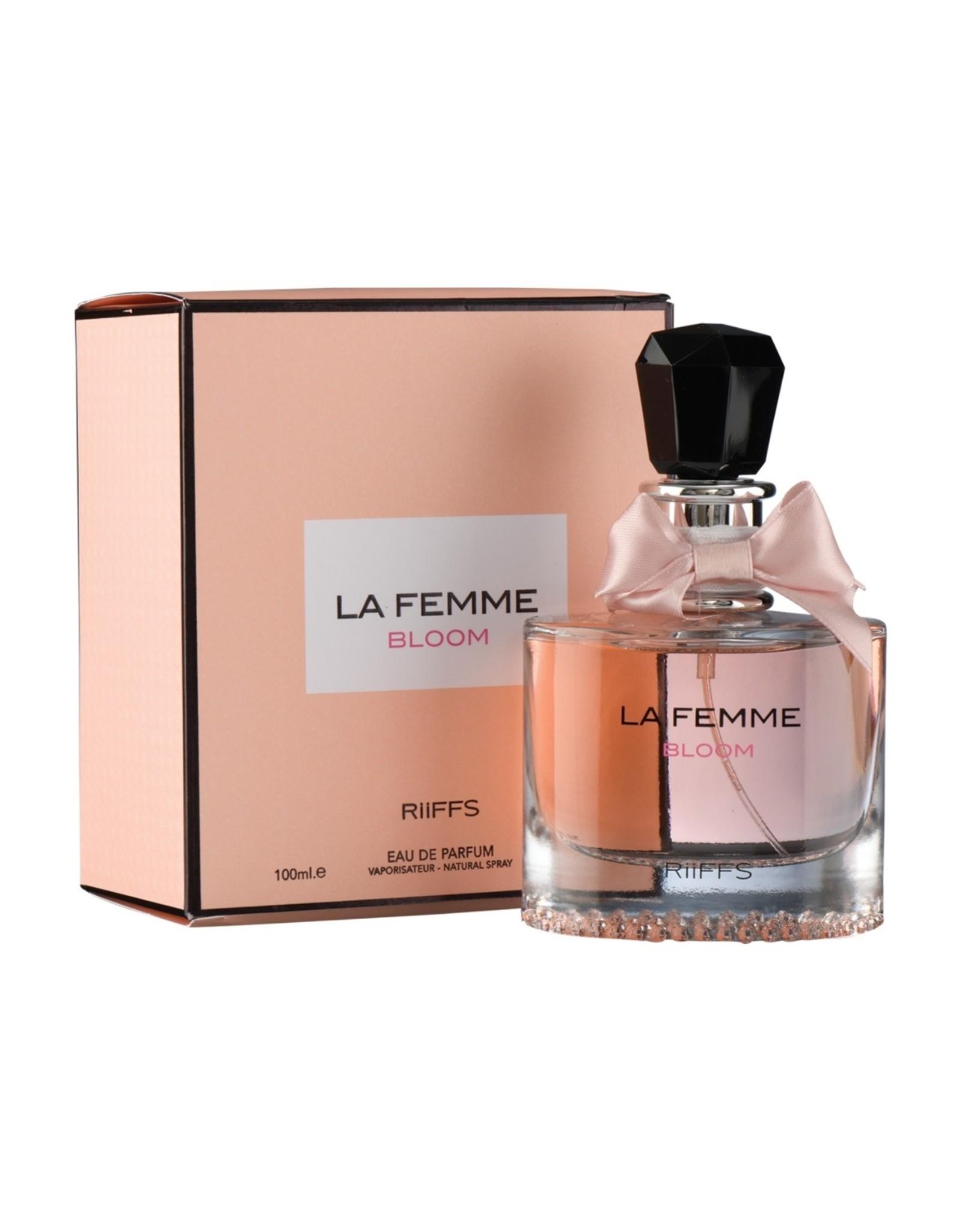 RIFFS La Femme Bloom EDP 100 ml