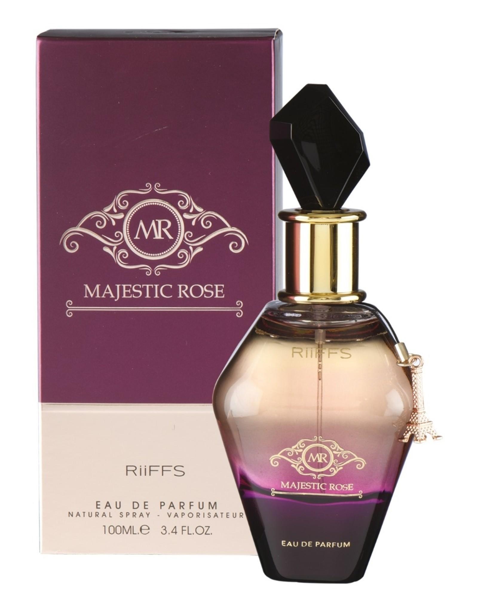 RIFFS Majestic Rose EDP 100 ml