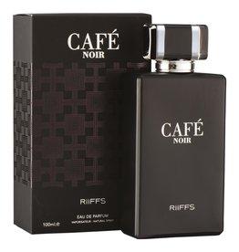 RIFFS Cafe Noire