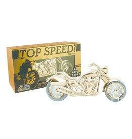 Tiverton Top speed gold
