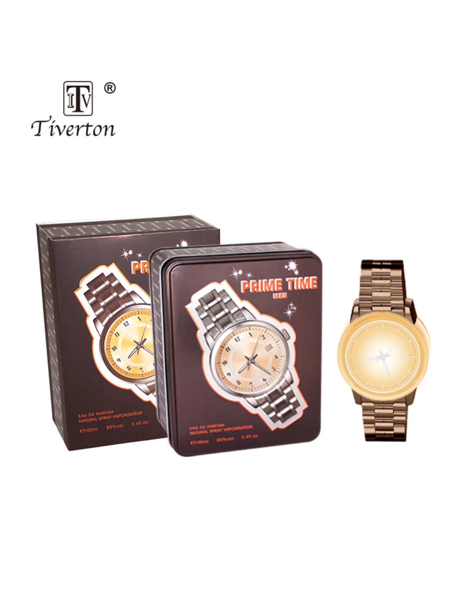 Tiverton Prime time orange EDT 100 ml