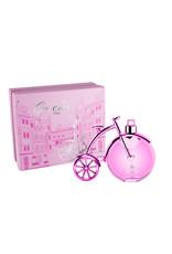 Tiverton Go chic pink EDP 25 ml