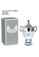 Tiverton Winner Aqua EDT 100 ml