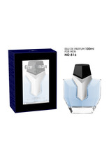 Tiverton Gentleman 100 ml EDP Heren