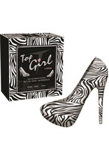 Tiverton Top Girl London 100 ml EDP dames