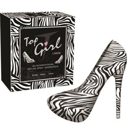 Tiverton Top Girl London Eau de parfum