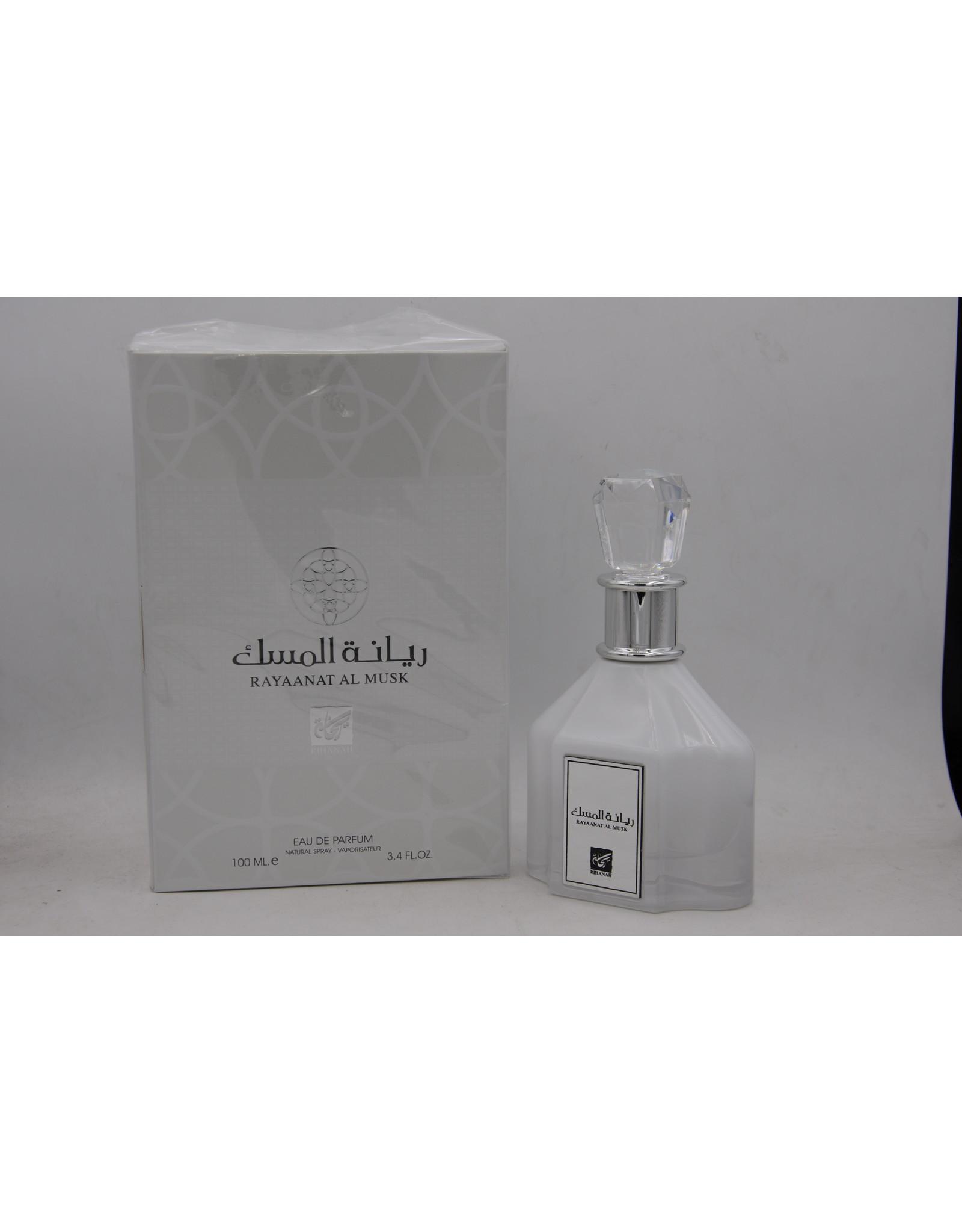 Niche Parfums Rayaanat al Musk 100 ml EDP