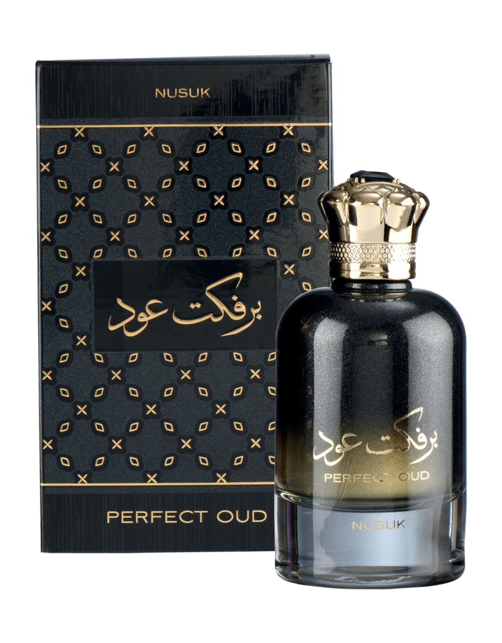Niche Parfums Perfect Oud Nusuk 100 ml EDP
