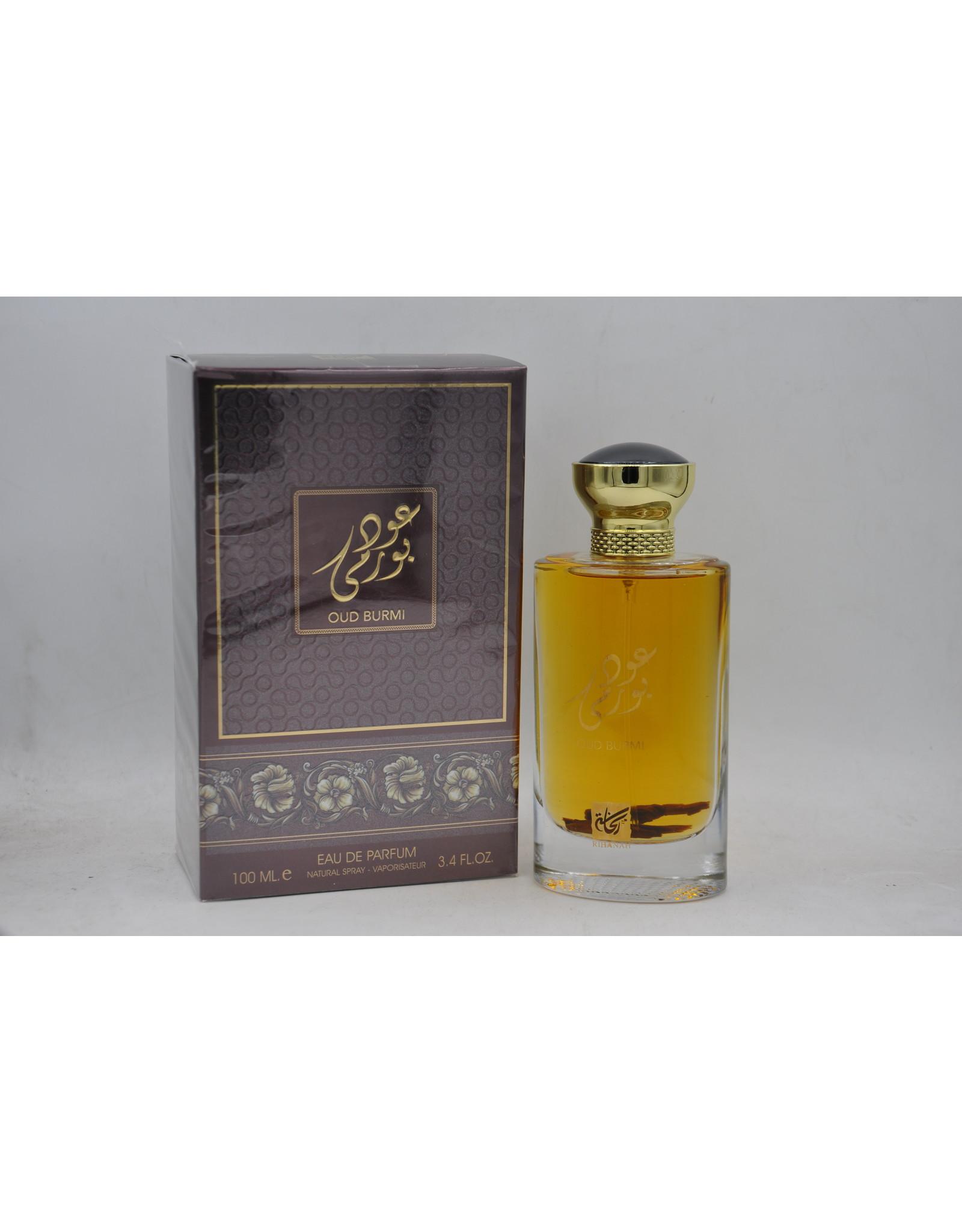 Niche Parfums Oud Burmi 100 ml EDP