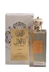 Niche Parfums Ana al Awal  EDP 100 ml Women