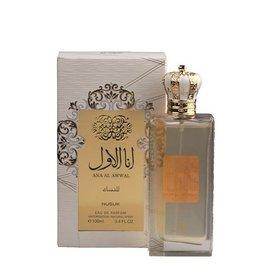 Niche Parfums Ana al Awal