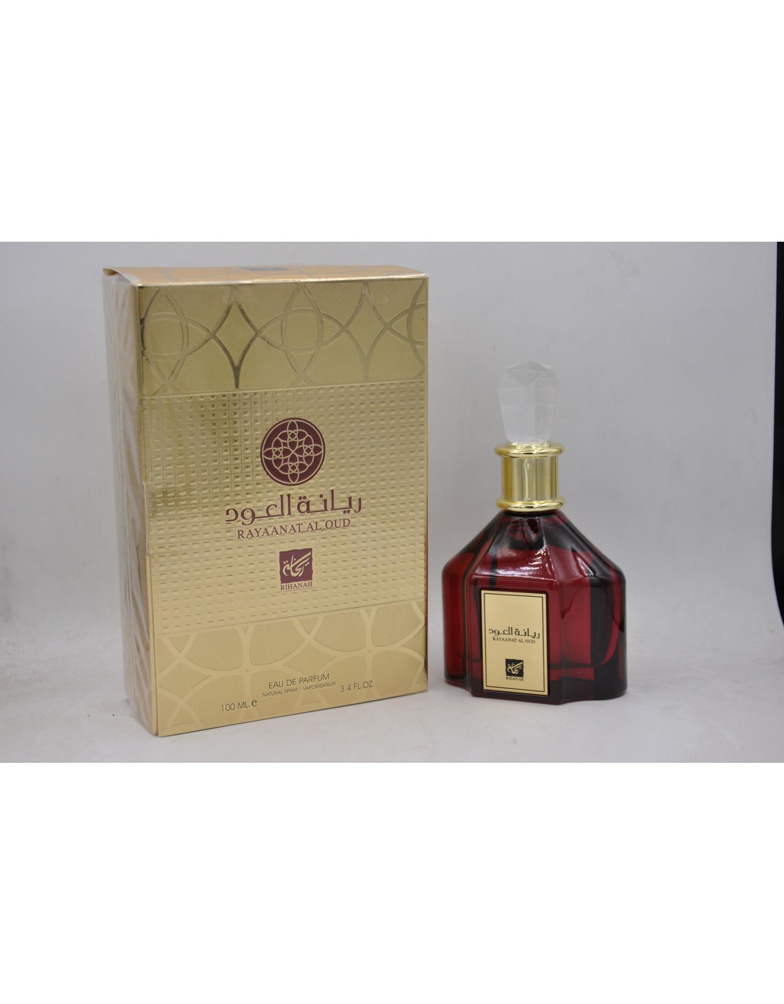 Niche Parfums Rayanat al oud edp 100 ml