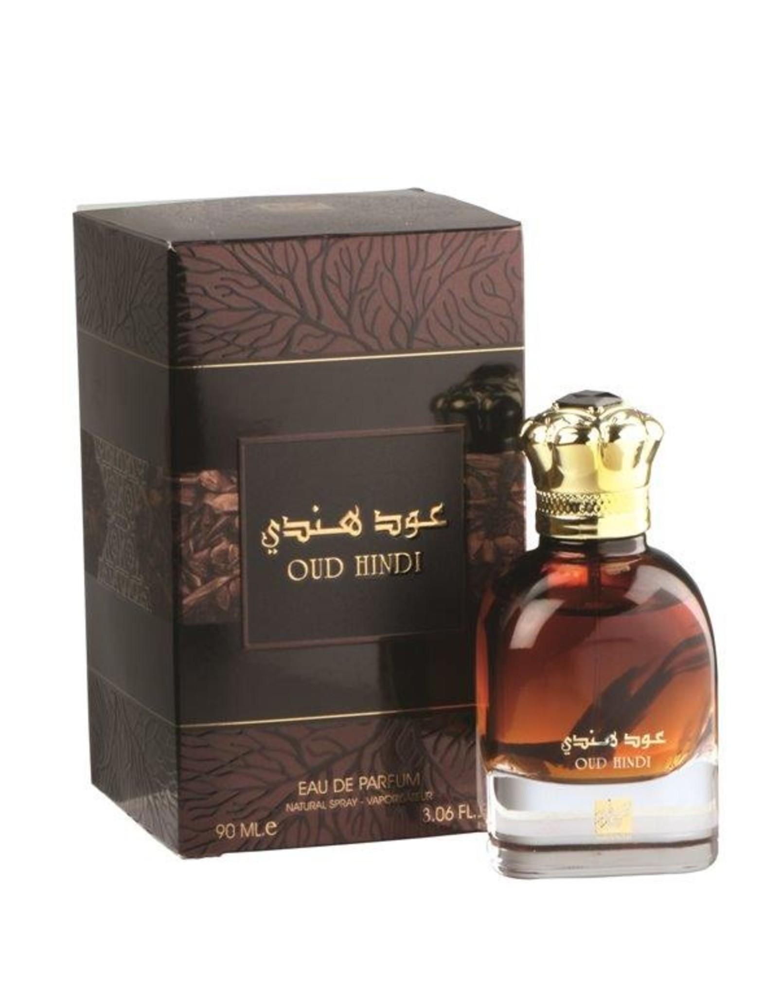 Niche Parfums Oud Hindi  EDP100 ml