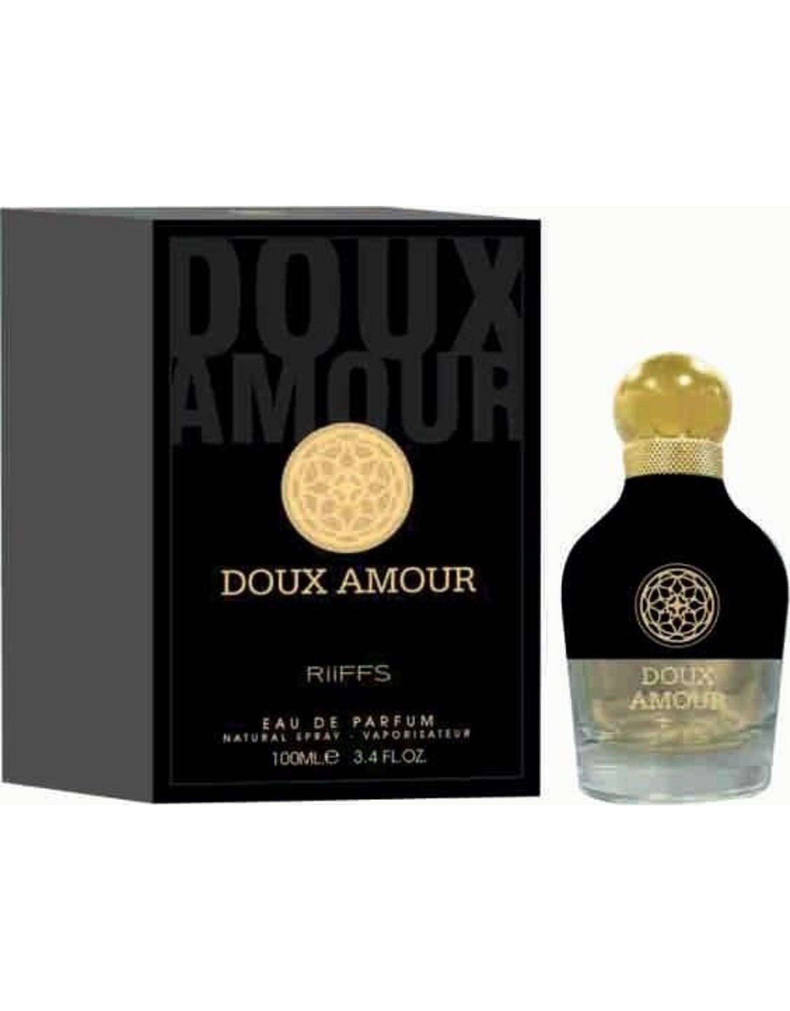 RIFFS Doux Amour EDP 100 ml