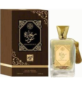 Niche Parfums Rihanah Oud