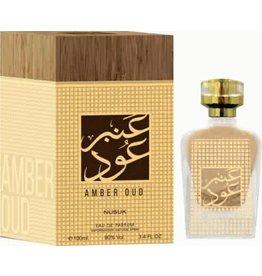 Nusuk Amber Oud Eau de Parfum