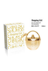 Tiverton Shopping Girl Eau de Parfum 100 ml
